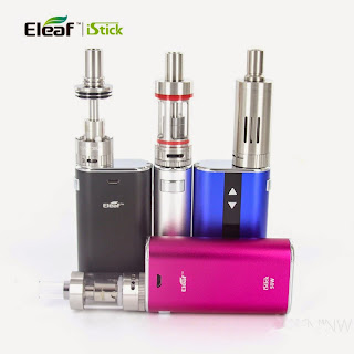 The 50 watt from iSmoka is part of their iStick line