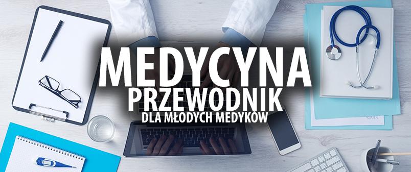 Medycyna Przewodnik