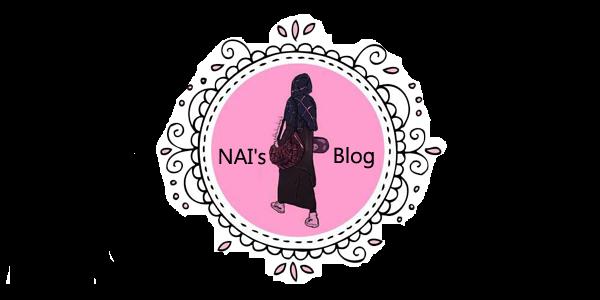 NAI's Blog