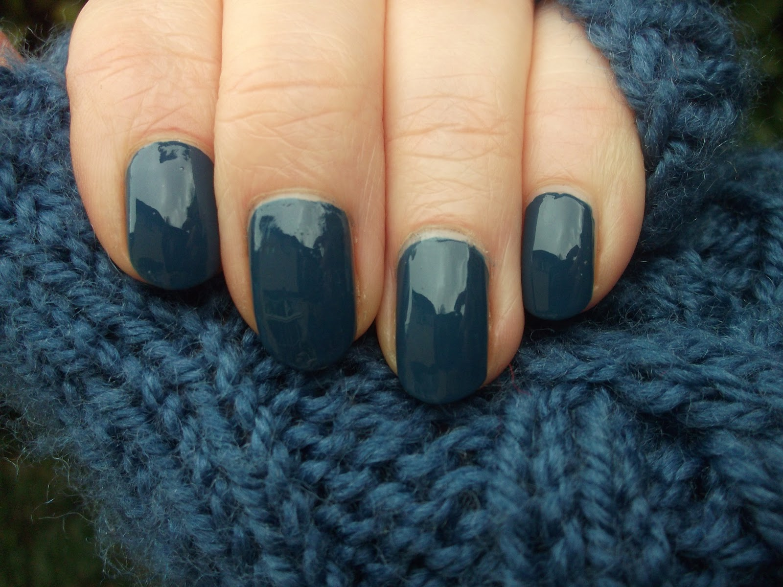 Leighton Denny In The Navy