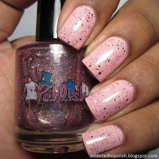 pahlish may 2015 duo strings of violets golden afternoon
