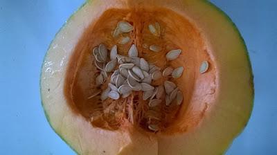 sementes de abóbora torrada para saúde e emagrecer