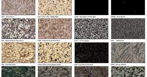 jenis dan harga granit: Daftar harga keramik granit terbaru