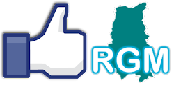 Curta e acompanhe o Projeto RGM no Facebook!