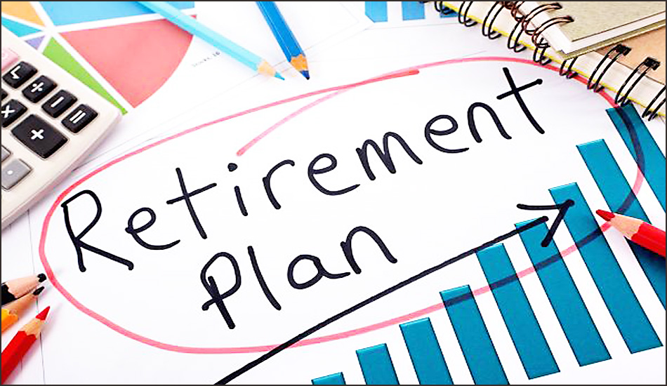 Retirement Plan with CPF