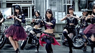 "Short PV for AKB48's ""Gingham Check"" Released"