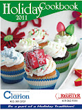 2011 Clarion/Register Holiday Cookbook