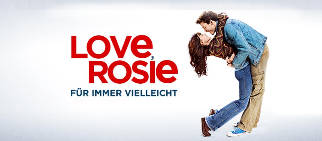 Lúc Mới Gặp Nhau - Love, Rosie (2014)