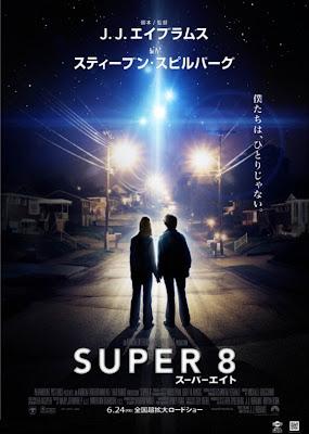 Super 8 Película
