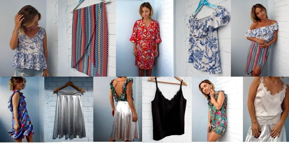 Soul Fashion Family гардероб