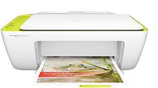 Free Download Driver HP Deskjet Ink Advantage 2135
