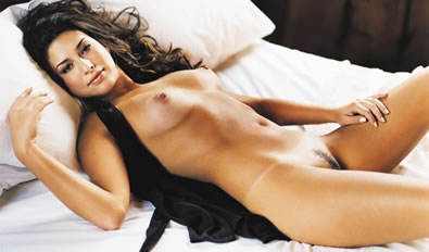 Juliana Paes Playboy