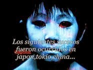 Fantasmas Japoneses