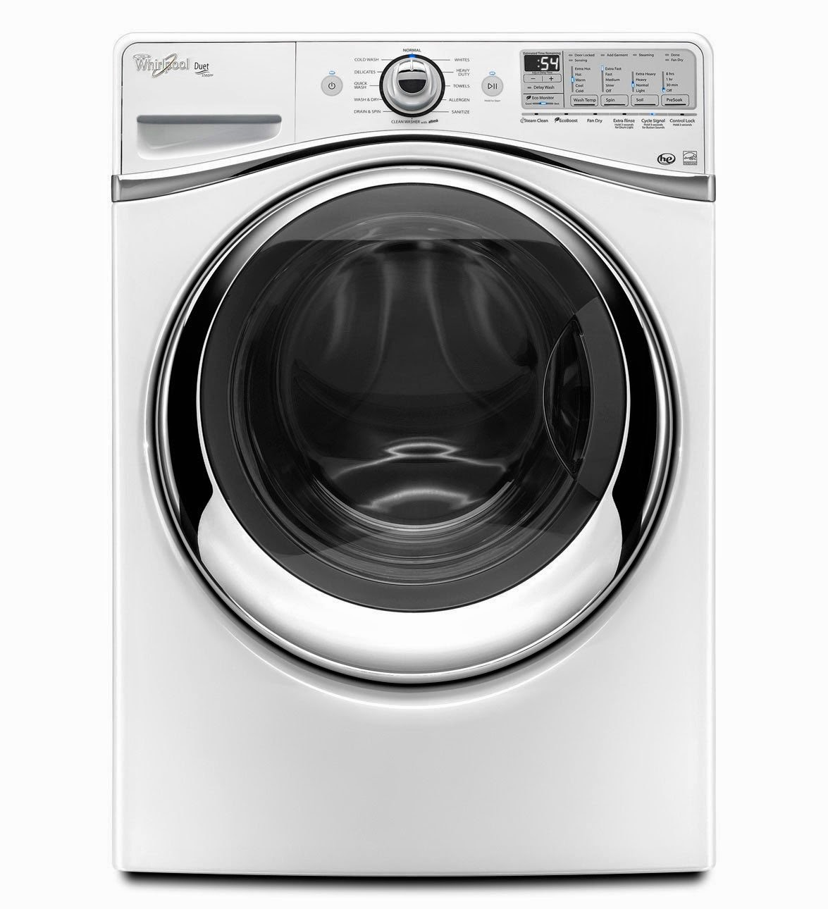 stacked washing machine and dryer reviews