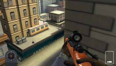Download Sniper 3D Assassin v1.6.1 Android