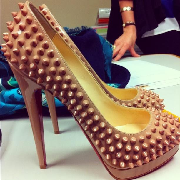 Zapatos Christian Louboutin | Moda 2014