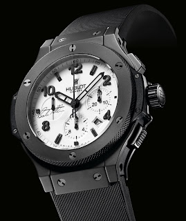 montre Hublot Bode Bang