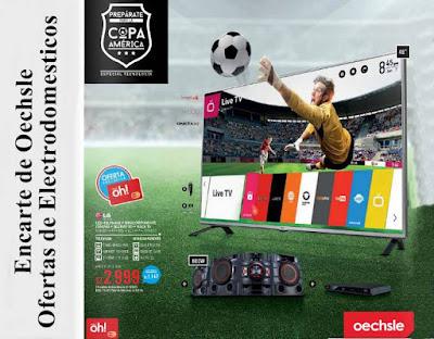 Electro Oechsle Copa America 2015