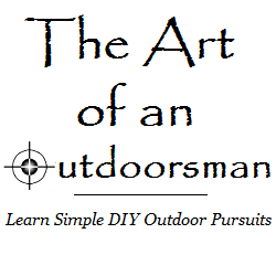 The Art of an Outdoorsman: