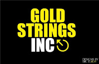 Gold Strings Inc on FB