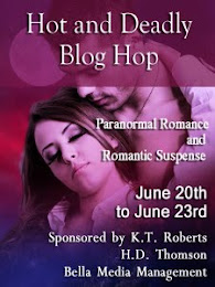 Blog Hop Madness