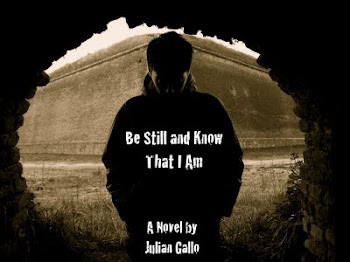Be Still and Know That I Am