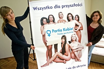 Poland - Women's Party