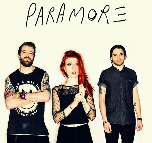Download Mp3 lagu Terbaru Paramore - Ain't It Fun | Full Album