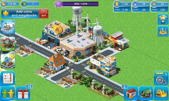 Download Game Tata Kota Megapolis Terbaru Gratis