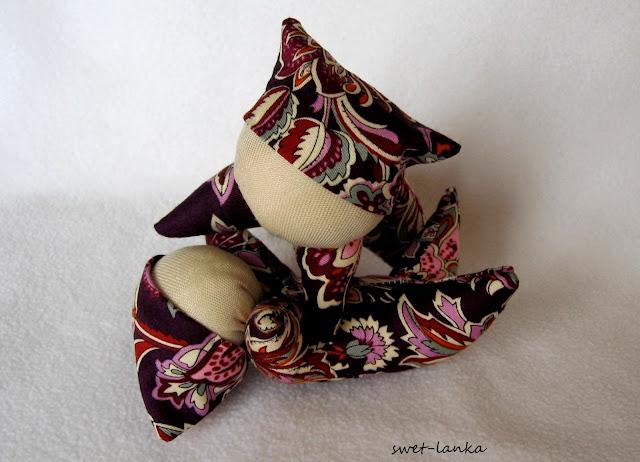 куклы сарубобо