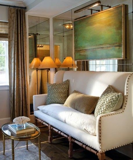 Joy Of Nesting Part Ii The Elements And Principles Of Interior Design The Principles