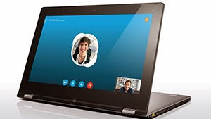 Harga Laptop Lenovo ThinkPad Yoga RIF