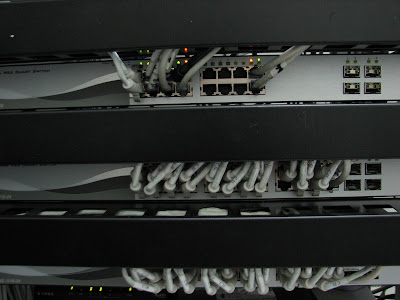 Gigabit Switch 24+24+16 Port