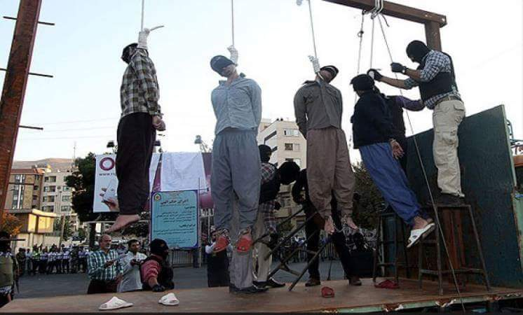 Επιβολή της θανατικής ποινής στους προδότες!