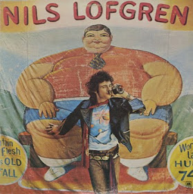 Nils Lofgren's Nils Lofgren