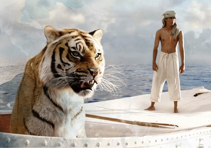 life of pi significance of the This relates to life of pi because it shows how pi came to the island and really wanted to stay and be happy, however if he had actually done this it would have lead to his death this symbol is the color orange.