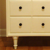 Goodwill Dresser Makeover
