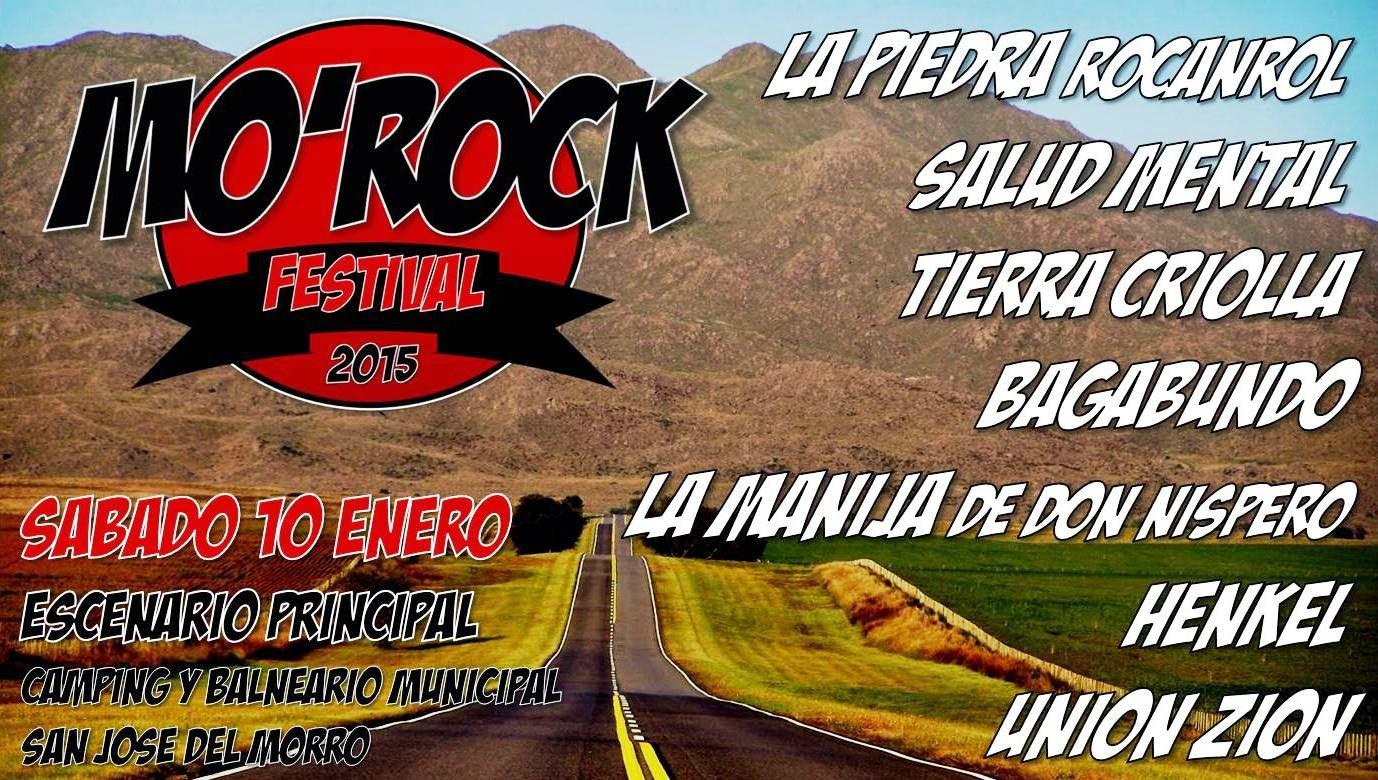 ENCUENTRO DE ROCK