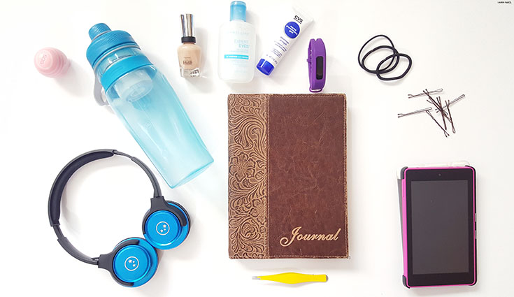 Heading out on an adventure is fun but making sure you have the essentials while traveling is important, check out my list of must have items while traveling!