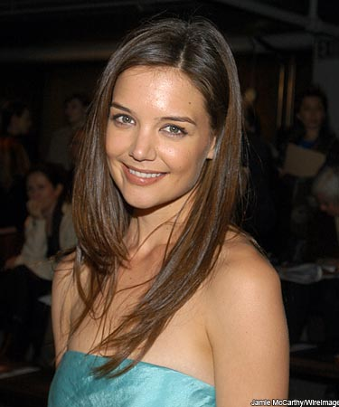 Katie Holmes  on Hot Celebrities And Models  Katie Holmes