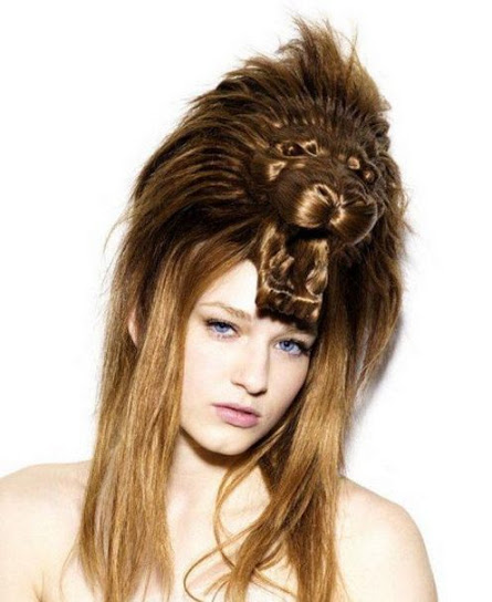 26 Incredible Hairstyles You Can Learn In 10 Steps Or Less | Royal ...