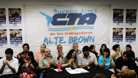 CTA Alte Brown
