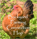 The Backyard Farm Connection Hop