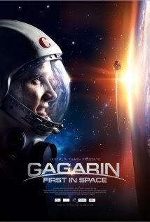ver Gagarin: primero en el espacio / Gagarin: First In Space / Gagarin: Pervyy v kosmose (2013)