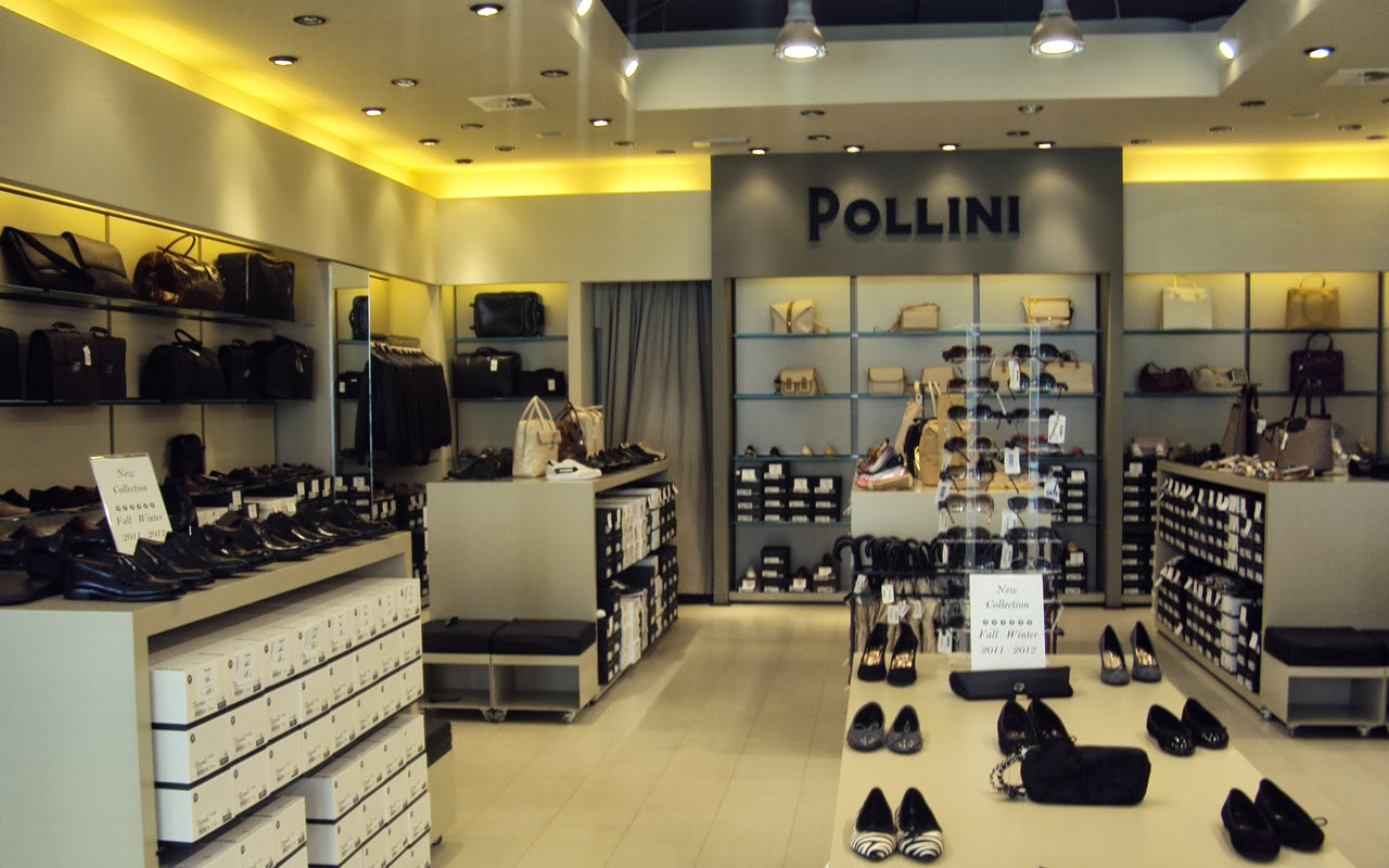 The Shoppinguide.it: Pollini Outlet