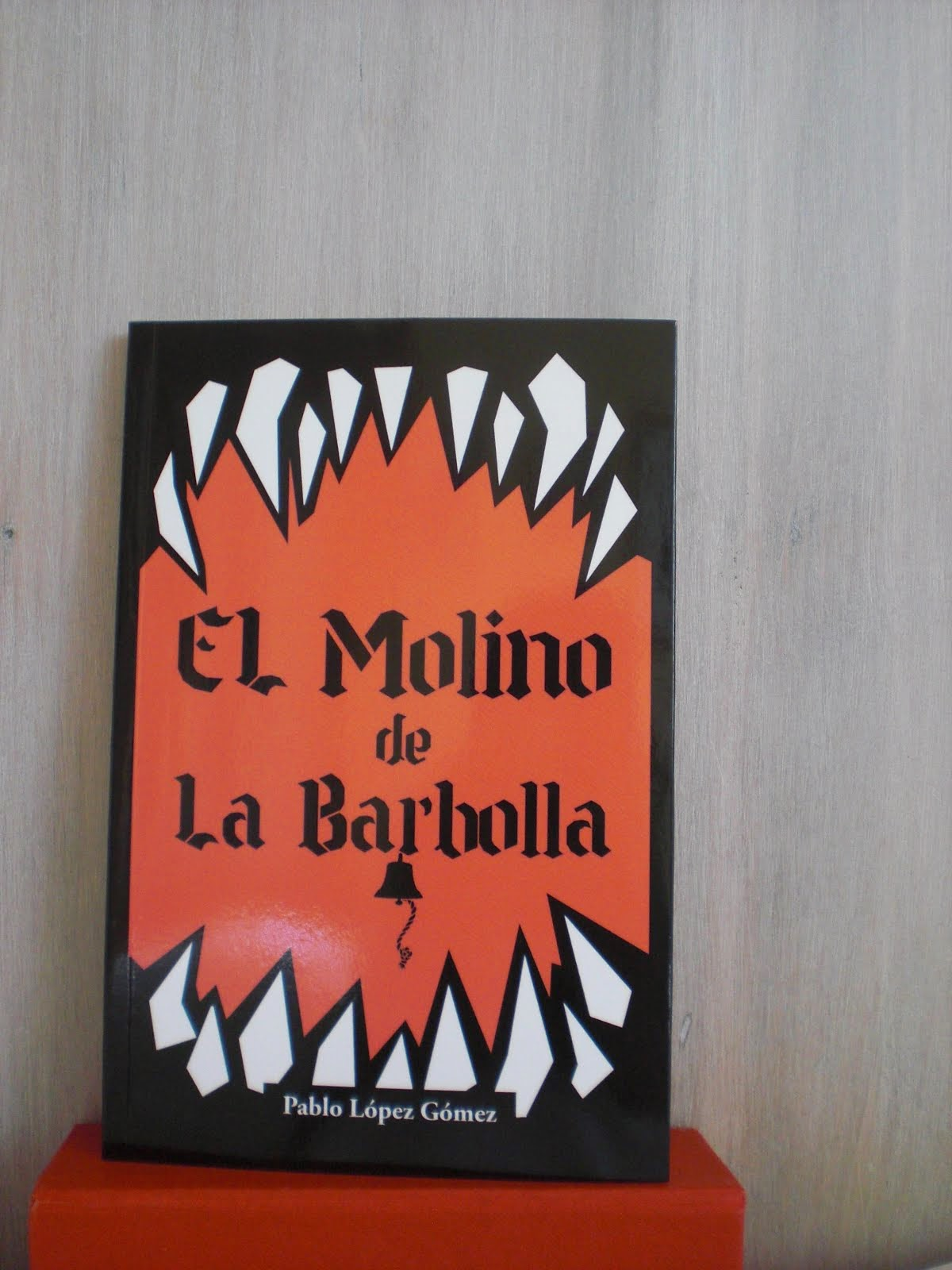 El molino de La Barbolla