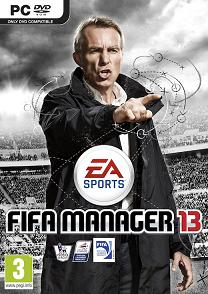 Download FIFA Manager 13 RELOADED+CRACK ONLY