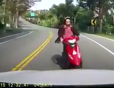 Brutal Choque de Frente