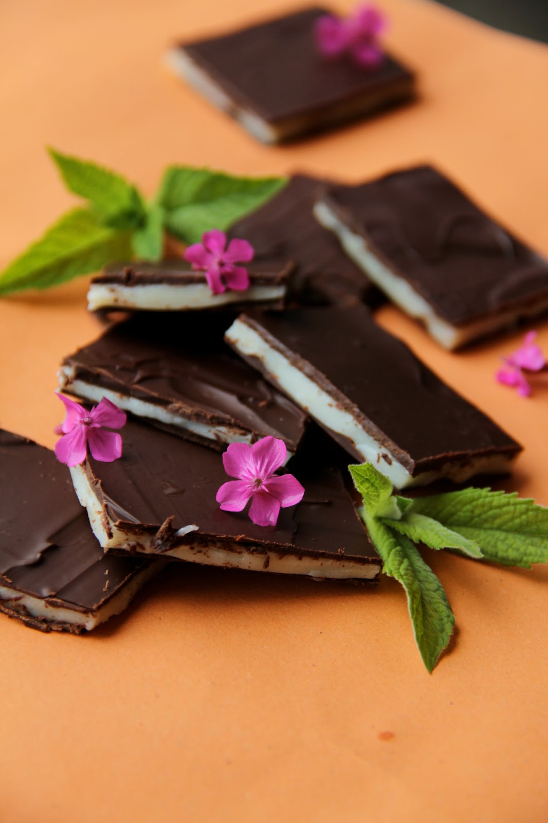 kuidas teha šokolaadi