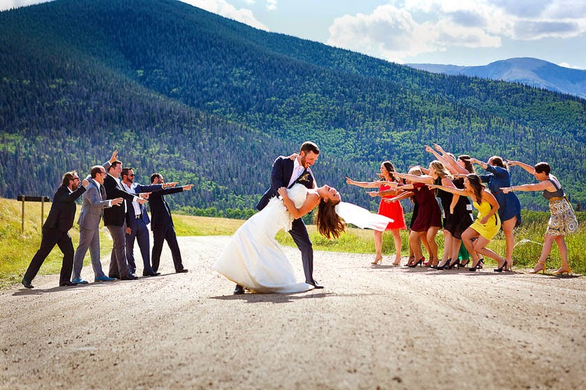 cuchara wedding colorado
